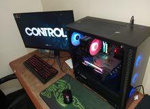 PC Gameing
