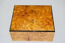 Vittorio Vercelli Luxury Box