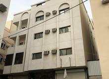 عماره للبيع اربع ادوار داخل حدود الحرم امام كبري الكعكية