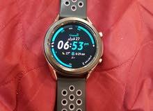 ساعة سامسونج واتش 3 اخر اصدار مقاس 45 ملي