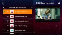 اشتراك Netflix , iptv ,جميع قنوات Bein و osn وأكثر.