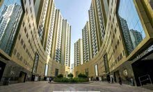 Two-room apartment and a hall for rent from the owner Ajman Pearl Towers. 052977