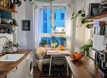 مطلوب شقة 2+1 ايجار شهرى مفروش اسطنبول