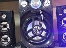 إسبيكرو نوعية سكاي جديد صوت قوي ونقي السعر 280