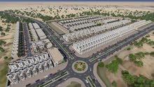 مبنى محلات للبيع بالحليو عجمان