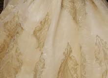 فستان زفاف فخم جدًا