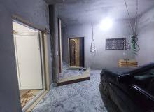 منزل في سيدي خليفه شارع مصيف فندق الياقوت بجوار صالت مرام للافراح للبيع او البدل باستراحه