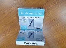 D-Link DWR-930M 4G/LTE Mobile Router