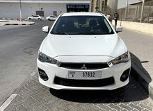 Lancer 2016 good condition 120km AED 22000/- call