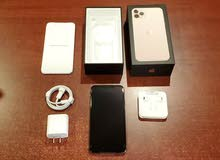 Brand NEW Apple iPhone 11 Pro Max - 256GB - Gold AT&T.. A2161.. MWFG2LL,A.