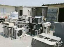 We buy damage AC call me 33477488