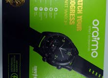 oraimo watch