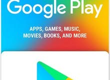 Google Play Gift Card - United States 5 $