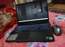 GAMING LAPTOP DELL G3 3500 I5 HIGH END GRAPHIC WIN 11 COMPATIBLE
