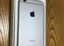 I phone 6s 64GB Box cuble and charger