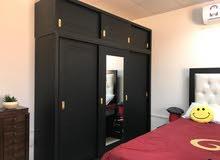 غرفه نوم للبيع تفصيل استخدام بسيط 0097450102849