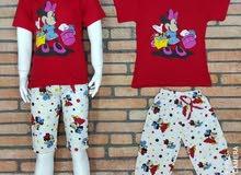 ملابس اطفال بيتي