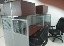 Workstation 4 Persons for sale