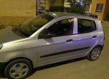 كيا بيكانتو 2008 للبيع