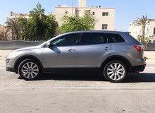 Mazda CX-9 model 2010