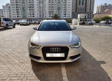 Audi A6, 2015 for immediate sale