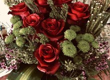 مطلوب موظفة تجيد تنسيق الزهور و تغليف الهدايا في الحيل الجنوبيه