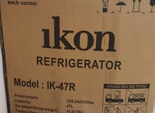 Ikon mini bar refrigerator  47 ltr