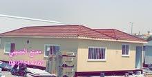 بيوت جاهزه بركسات مساجد غرف مجالس ملاحق استراحات
