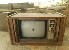 تلفاز من التحف التراثي