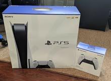 Playstation 5 Brand new