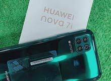Huawei nouva 7i