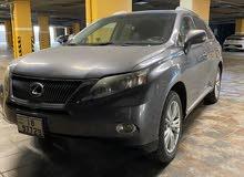 سيارة لكزس للبيع  Lexus car for sale