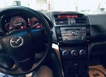 Mazda 6  2011 للبيع