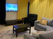 ( 8122 ) للبيع او الإيجار شقة سوبر ديلوكس فارغة او مفروشة في منطقة دير غبار 2 نوم مساحة 120 م²