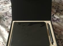 Wacom Intuos Photo - Small Black Touch Tablet and Pen