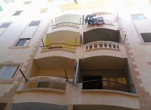 شقة مميزة جدا بالبيطاش شارع الاحلام متفرع من ش الحنفية  خطوات من الرئيسي البيطاش موقع سكنى مميز