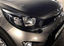 Available for rent! Kia Picanto 2018