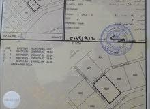 أرض سكنية للبيع في قريات حي الظاهر