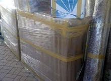 شركات الشحن من الإمارات إلى السعودية و سوريا شحن اثاث وبضائع 00971502909295