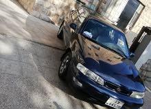 For sale Kia Sephia car in Amman