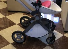 stroller used 1 month
