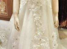 تأجير فساتين زفاف
