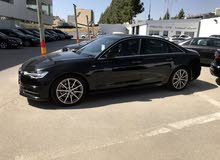Audi 2018 -A6 - S line kit