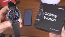 ساعه galaxy watch s4 46mm