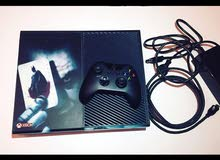 xbox one and games للبيع 500 GB