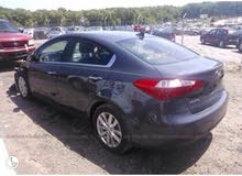 2015 Used Forte with Automatic transmission is available for sale