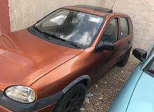 Opel Corsa 2000 - Automatic