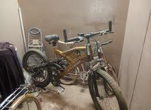 دراجة جبلية كوبرا ترس