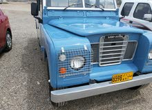 1984 Used Defender with Manual transmission is available for sale