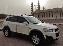 2012 Used Captiva with Other transmission is available for sale
